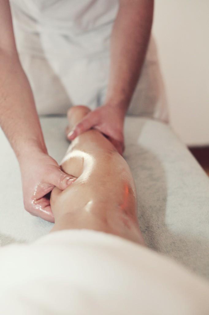 sciatique massage lausanne
