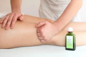 Massage anti-cellulite Lausanne